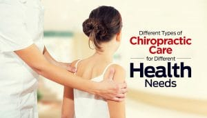 Tailored Chiropractic Care
